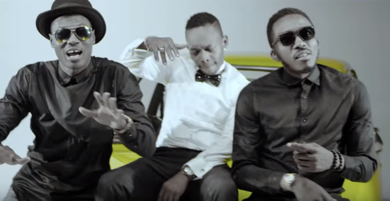 VIDEO: Koffi - Before Before (Remix) Ft. Bovi & Sound Sultan