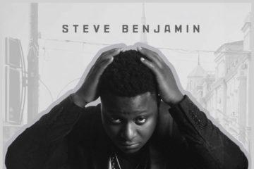 Steve Benjamin – Konto