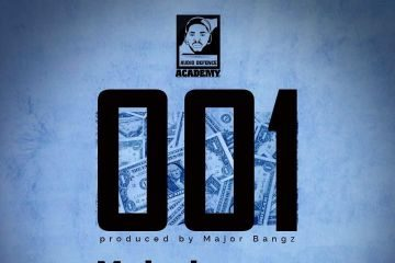 Major Bangz Ft. Olamide & Phyno – 001
