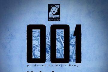 Major Bangz Ft. Olamide & Phyno – 001