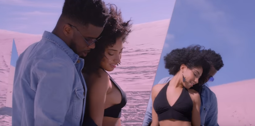 VIDEO Premiere: Maleek Berry - Been Calling
