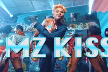 VIDEO: Mz Kiss – Wawu
