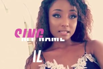 VIDEO: Willisbeatz x MzVee – Sing My Name