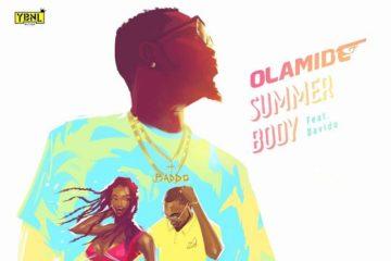 PREMIERE: Olamide ft. Davido – Summer Body (prod. Pheelz)