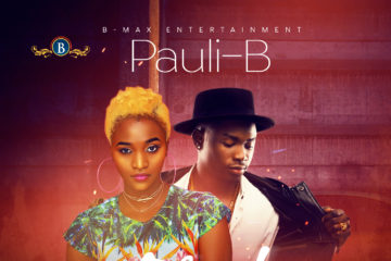 VIDEO: Pauli-B ft. Lil Kesh – Sugar Rush (prod. Krizbeatz)