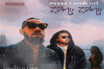 Premiere: Phyno – Zamo Zamo Ft. Wande Coal