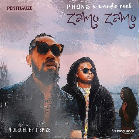 Premiere: Phyno - Zamo Zamo Ft. Wande Coal