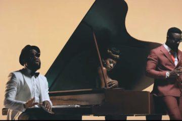 VIDEO Premiere: Praiz – Me & You Ft. Sarkodie