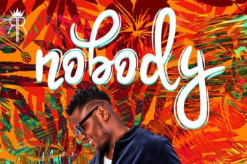 REX –  NOBODY Ft. Boombeatz
