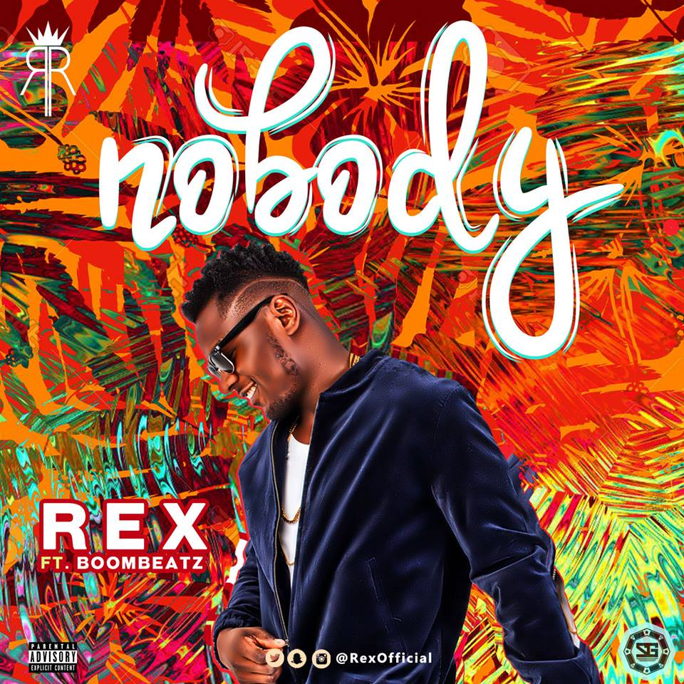 REX – NOBODY Ft. Boombeatz