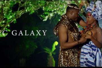 VIDEO: MC Galaxy – Shupe
