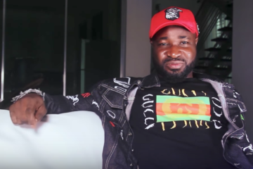 "NotJustOk TV: Harrysong Opens Up on Artistes/Labels Issues, Five Star ""No Album"" Brouhaha + More"