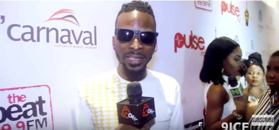 """NotjustOk TV: 9ice Performs """"Gongo Aso"""", Small Doctor Shines @ Industry Nite"""