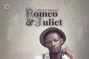 Premiere: Johnny Drille – Romeo & Juliet