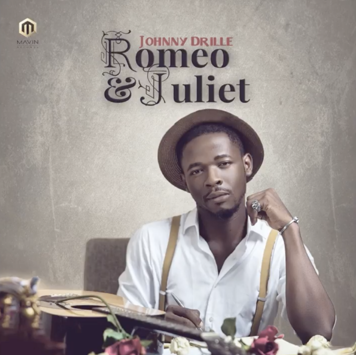 Premiere: Johnny Drille - Romeo & Juliet