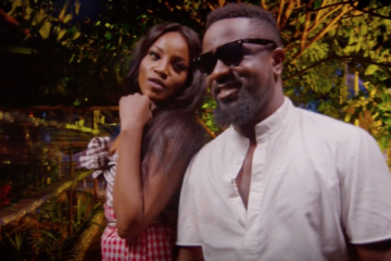 VIDEO: Seyi Shay ft. Sarkodie – Weekend Vibes (Remix)