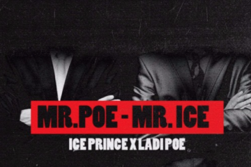 Ice Prince ft. Poe –  Mr Poe – Mr Ice