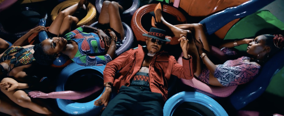 VIDEO: Humblesmith - Focus