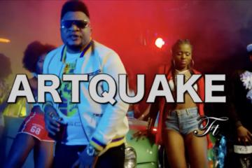 VIDEO: ArtQuake – Gara Gan Ft. Small Doctor & QDot