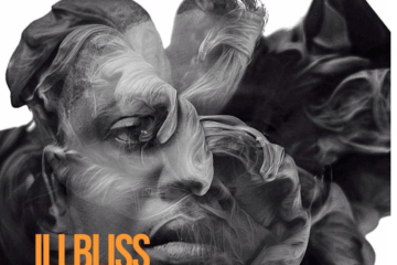 "iLLbliss Reveals Artwork And Tracklist To 5th Studio Album ""illy Bomaye"""