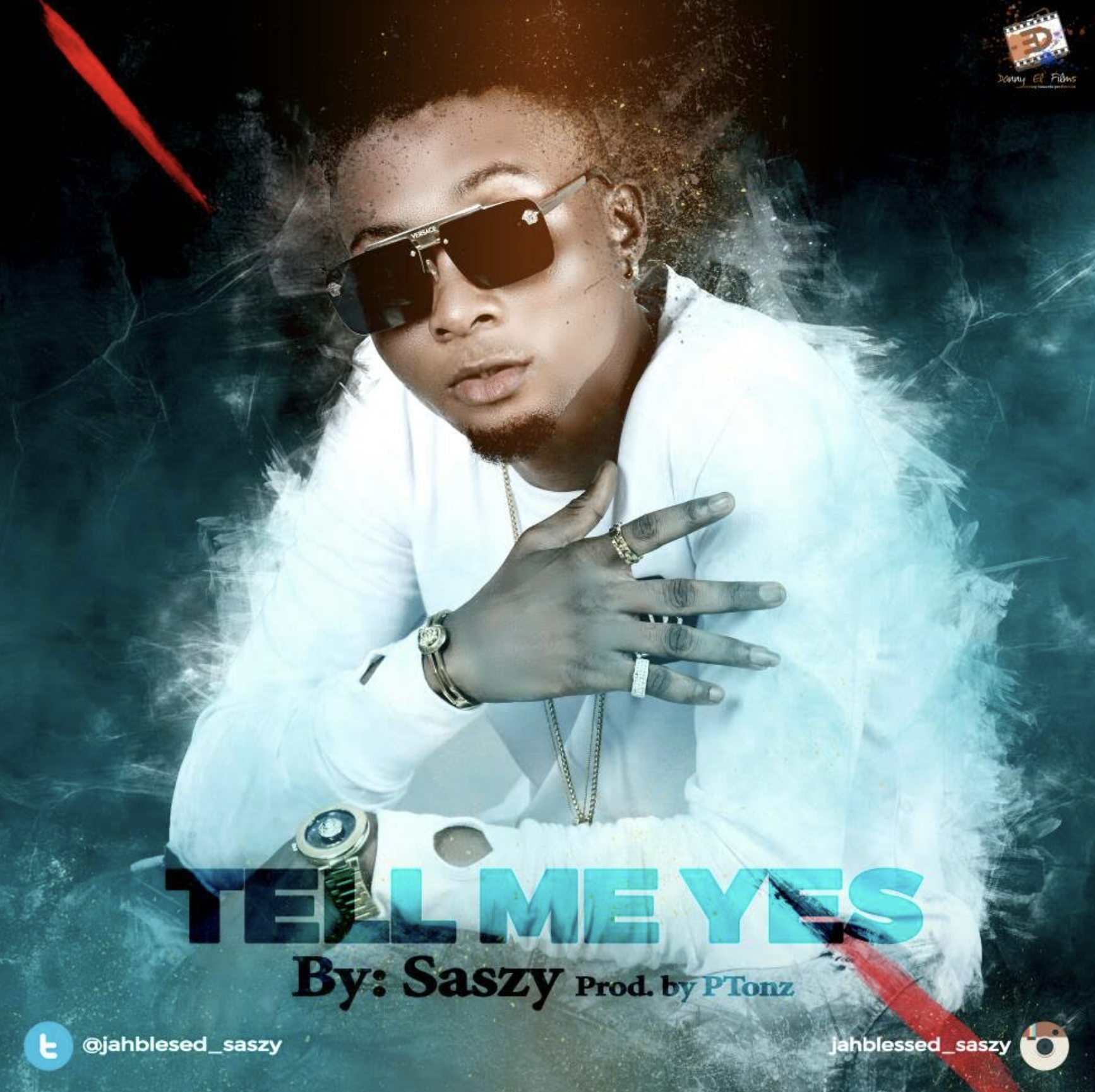VIDEO: Saszy – Tell Me Yes