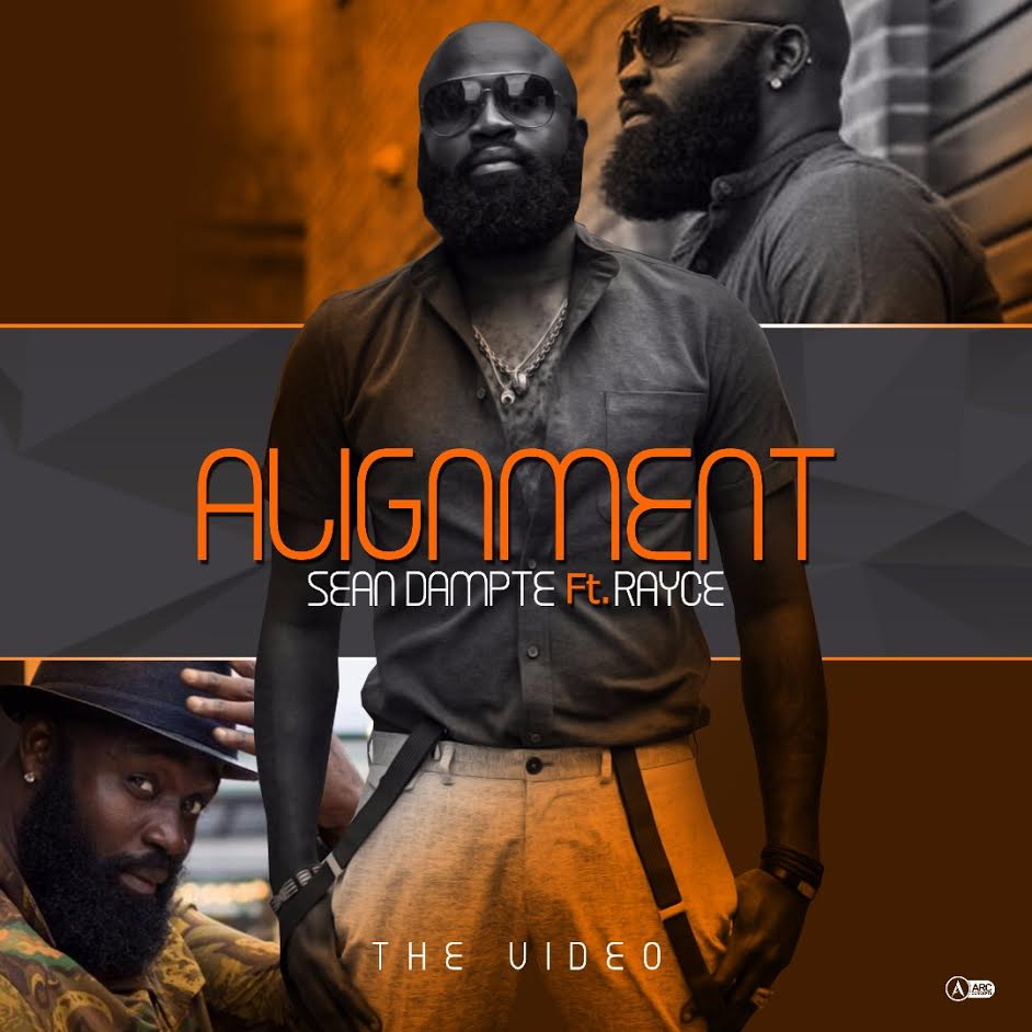 VIDEO: Sean Dampte ft. Rayce – Alignment