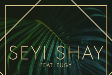 Seyi Shay Ft. Eugy & Efosa – Your Matter