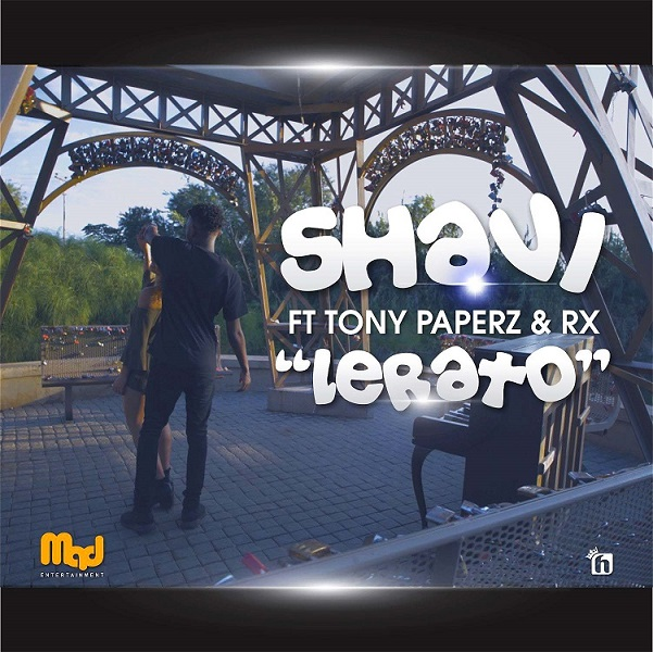 VIDEO: Shavi – Lerato Ft. Tony Paperz x RX
