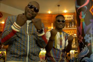 VIDEO: Silvastone ft. MoeLogo – Over