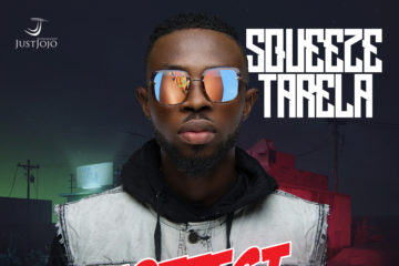 Squeeze Tarela – Hottest Thing