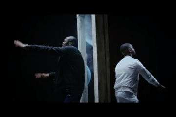 VIDEO: T.S Itopa  – Unrestrained – Ft. Johnny K. Palmer