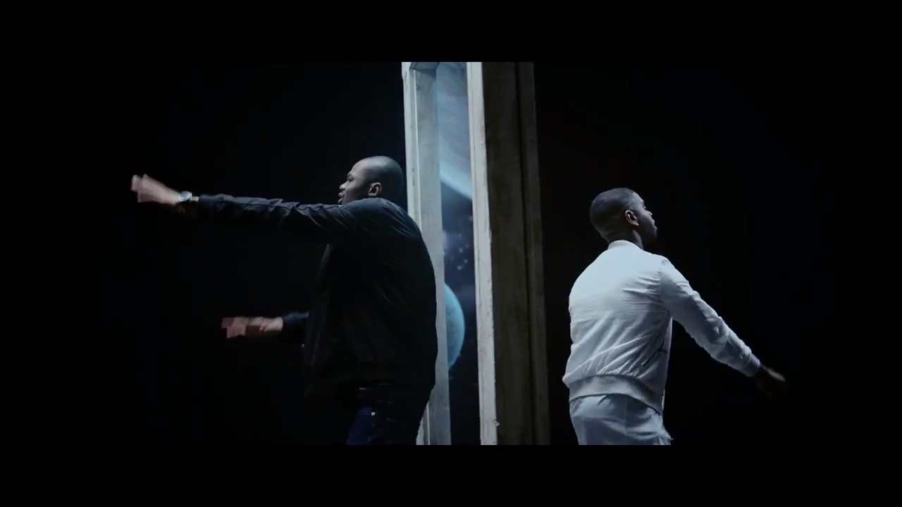 VIDEO: T.S Itopa – Unrestrained - Ft. Johnny K. Palmer