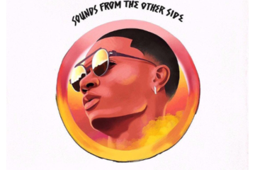 STREAM: Wizkid – Sounds From The Other Side | #SFTOS