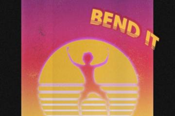 Maleek Berry – Bend It