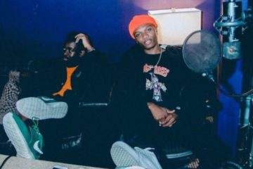 Wizkid's #SFTOS Projects Nigerian/African Producers To A New Level