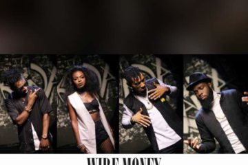 VIDEO: Askana All Stars  – WIRE MONEY