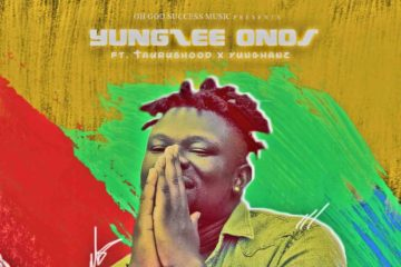Yungzee Onos  – Break Dem Face Ft. Taurushood x Yunghanz (prod. Jez-Blenda)