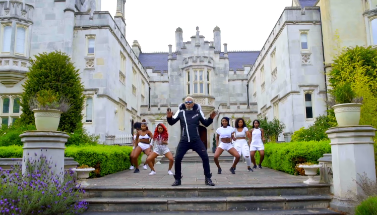 VIDEO: Awilo Longomba - Esopi Yo Ft. Tiwa Savage