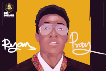 VIDEO: Ryan – Pray