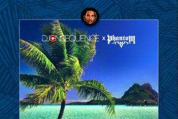 DJ Consequence x Phantom – FALL (Afro EDM Refix)