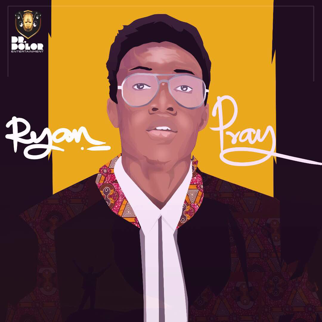 Ryan – Pray