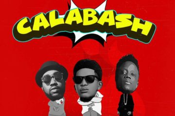 Xfinic Ft. DJ A.B X Friday The Cellphone Man – Calabash