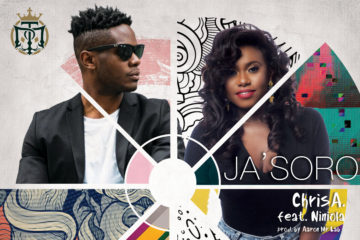 Chris Akinyemi Releases Ja' Soro Featuring Niniola, Joins Temple Management