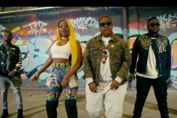VIDEO: DJ Lambo ft. Skales & Victoria Kimani – Bebe