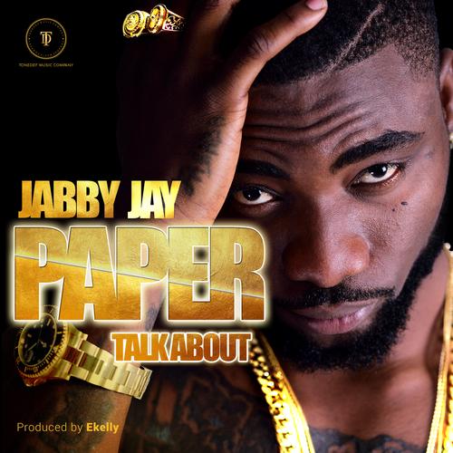 Jabby Jay – Paper (prod. E-Kelly)
