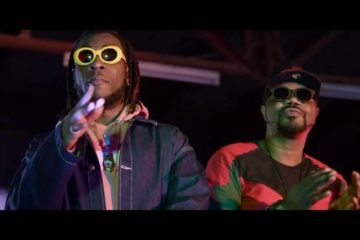 VIDEO: DJ Jimmy Jatt ft. Burna Boy – Chase