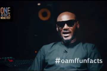 Watch 5 Fun facts each, about Tiwa Savage, Timaya, 2baba, and Falz | #OneAfricaMusicFest