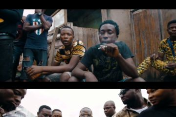 Olamide's 'Wo' Video Faces Impending Ban From Federal Government