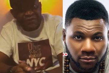 One Africa CEO, Paulo calls on Wizkid, Davido, others to Help Uche Sensei