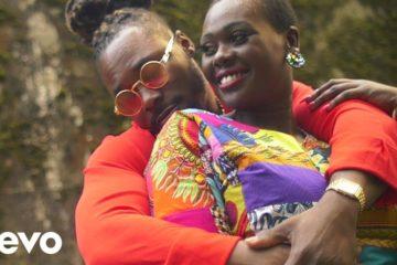 VIDEO: Atumpan – One Love